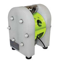 Low Energy Air Pump