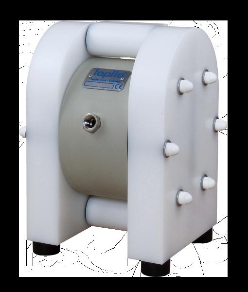 HDPE Diaphragm Pump