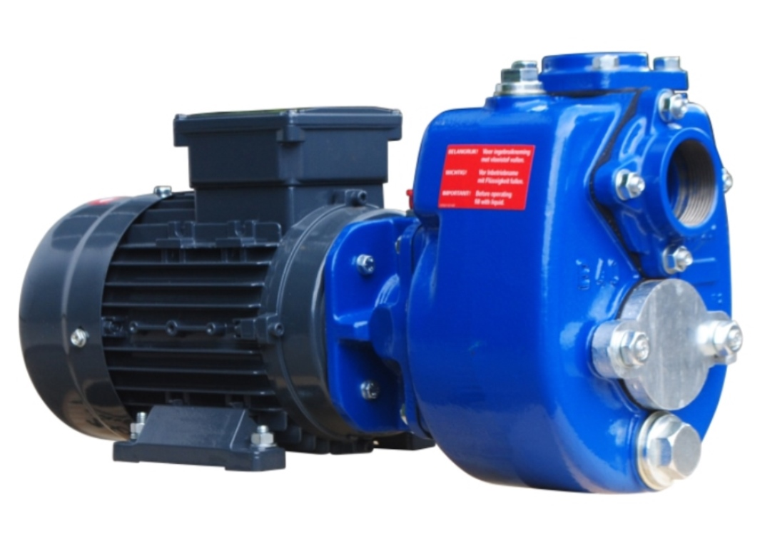 BBA Self Priming B-Series Pump