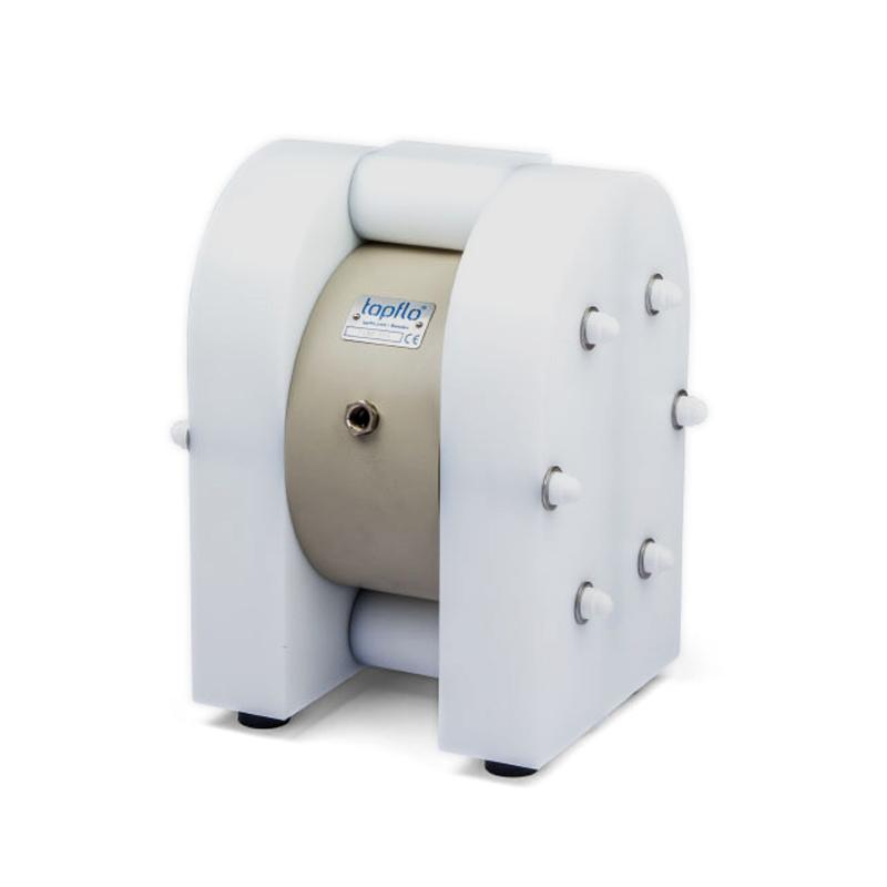 HDPE/PTFE Diaphragm Pump