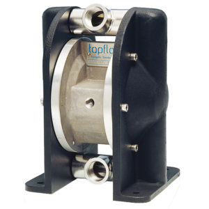 PTFE Coated Diaphragm Pump